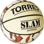 Torres SLAM (B02065) Мяч баскетбольный