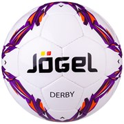Jogel JS-560 DERBY №3 Мяч футбольный