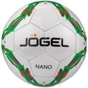 Jogel JS-210-5 NANO Мяч футбольный
