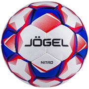Jogel NITRO №4 (BC20) Мяч футбольный