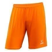 Jogel CAMP JFS-1120 Шорты футбольные Оранжевый/Белый