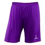 Jogel CAMP JFS-1120 Шорты футбольные Фиолетовый/Белый