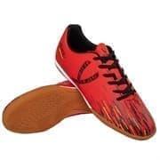 Jogel RAPIDO JSH101 (41-45) Бутсы футзальные Красный