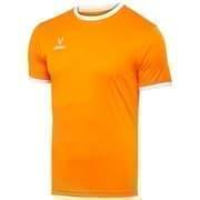 Jogel CAMP ORIGIN JFT-1020-K Футболка детская Оранжевый/Белый