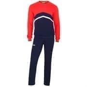 Jogel JCS-4201-921 Спортивный костюм детский Темно-синий/Красный/Белый