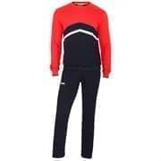 Jogel JCS-4201-621 Спортивный костюм Черный/Красный/Белый