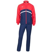 Jogel JLS-4401-921 (УЦЕНКА) Костюм парадный детский Темно-синий/Красный/Белый