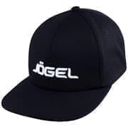 Jogel ESSENTIAL SNAPBACK TITLE СAP Бейсболка Черный/Белый