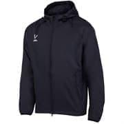 Jogel CAMP RAIN JACKET Куртка ветрозащитная детская Черный