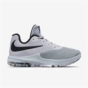 Nike AIR MAX INFURIATE III LOW Кроссовки баскетбольные Серый