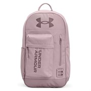 Under Armour HALFTIME BACKPACK (W) Рюкзак Розовый