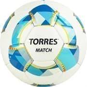 Torres MATCH (F320025) Мяч футбольный