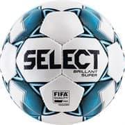 Select BRILLANT SUPER FIFA (810108-199-5) Мяч футбольный