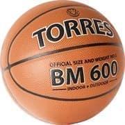 Torres BM600 (B32025) Мяч баскетбольный