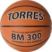 Torres BM300 (B02015) Мяч баскетбольный