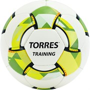 Torres TRAINING (F320055) Мяч футбольный