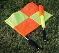 Mitre A3069AAA Флаги для боковых судей