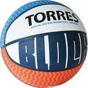 Torres BLOCK (B02077) Мяч баскетбольный