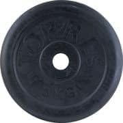Torres PL50645 Диск обрезиненный 5 кг