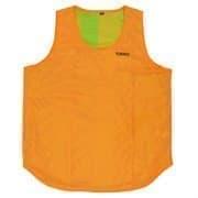 Torres TR12149O/G Манишка двухсторонняя Оранжевый/Зеленый