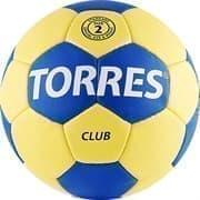 Torres CLUB (H30042) Мяч гандбольный