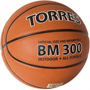 Torres BM300 (B02013) Мяч баскетбольный