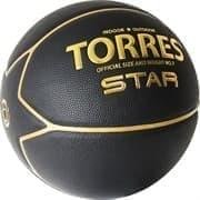 Torres STAR (B32317) Мяч баскетбольный