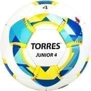 Torres JUNIOR-4 (F320234) Мяч футбольный