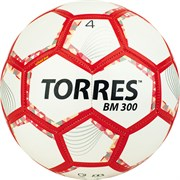 Torres BM 300 (F320744) Мяч футбольный