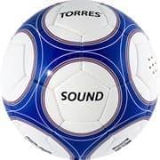 Torres SOUND (F30255) Мяч футбольный