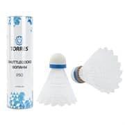 Torres 250 (BD20109) Воланы для бадминтона (6 шт)