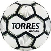 Torres BM 500 (F320635) Мяч футбольный