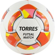 Torres FUTSAL MATCH (FS32064) Футзальный мяч
