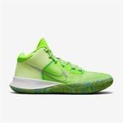 Nike KYRIE FLYTRAP IV Кроссовки баскетбольные Салатовый/Белый
