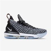 Nike LEBRON XVI Кроссовки баскетбольные Серый