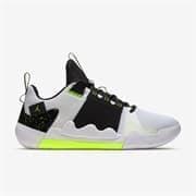 Jordan ZOOM ZERO GRAVITY Кроссовки баскетбольные Белый/Черный/Салатовый