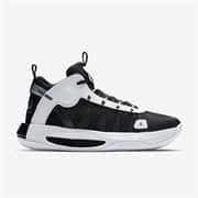Jordan JUMPMAN 2020 Кроссовки баскетбольные Черный/Белый/Серый