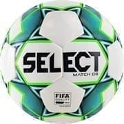 Select MATCH DВ FIFA (814020-004-5) Мяч футбольный