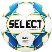 Select NUMERO 10 (810508-020-5) Мяч футбольный