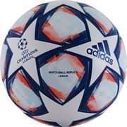 Adidas FINALE 20 LGE (FS0256-4) Мяч футбольный