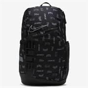 Nike HOOPS ELITE PRO BACKPACK SMALL Рюкзак Черный/Серый
