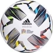 Adidas UEFA NL PRO (FS0205-5) Мяч футбольный
