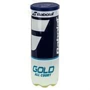 Babolat GOLD ALL COURT 3B Мячи для большого тенниса