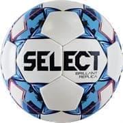 Select BRILLANT REPLICA (811608-102-5) Мяч футбольный