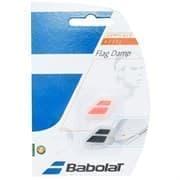 Babolat FLAG DAMP Виброгаситель Черный/Флюорисцентный