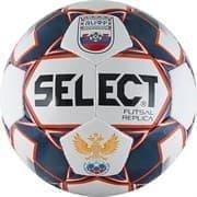 Select FUTSAL REPLICA (850618-172-4) Мяч футзальный