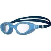 Arena CRUISER EVO JR Очки для плавания Голубой/Темно-синий