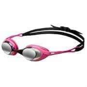 Arena COBRA MIRROR Очки для плавания Розовый/Черный