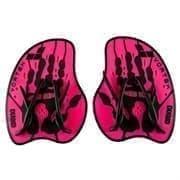 Arena VORTEX EVOLUTION HAND PADDLE Лопатки для плавания Розовый/Черный