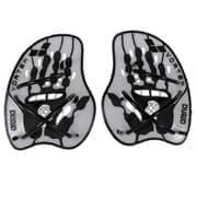 Arena VORTEX EVOLUTION HAND PADDLE Лопатки для плавания Серебристый/Черный